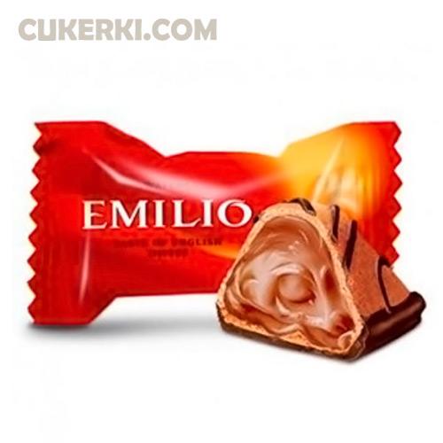 Конфеты Emilio
