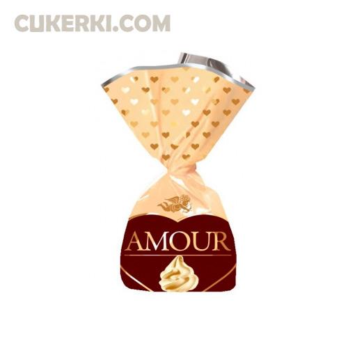 Конфеты Amour