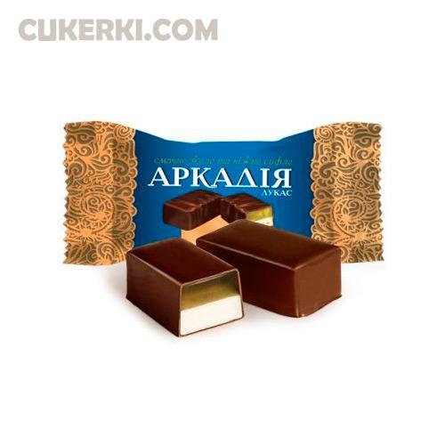 Конфеты Аркадія Лукас