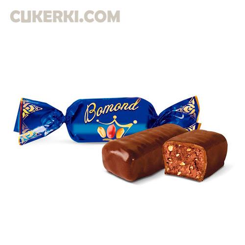 Конфеты Bomond