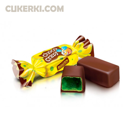 Конфеты Choco Crazy