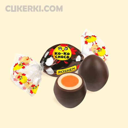 Конфеты Ko-Ko Choco Dark