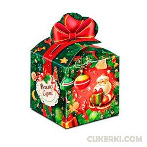 Новогодний подарок №21