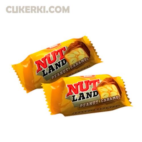 Конфеты NutLand