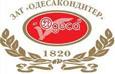 Кондитерская фабрика Одессакондитер Одессалюкс