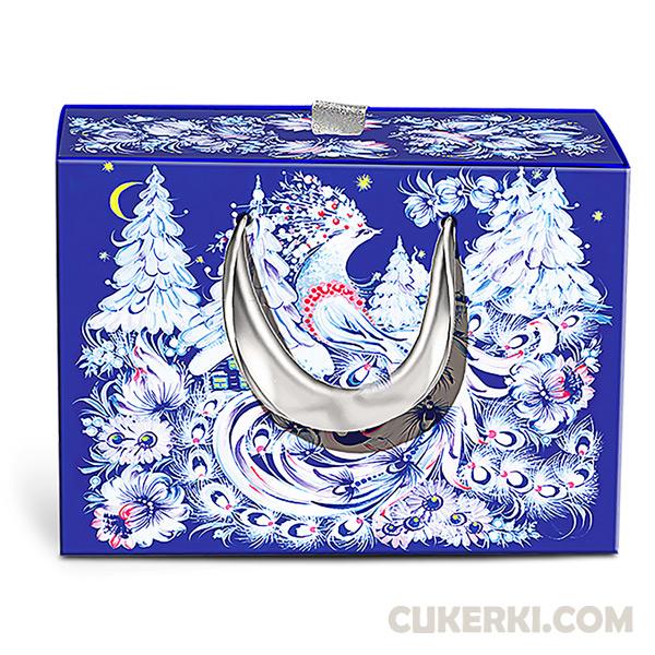 Новогодний подарок №4 Петриківка