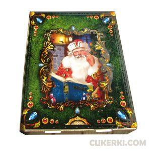 Новогодний подарок №9 Чарівна Книга