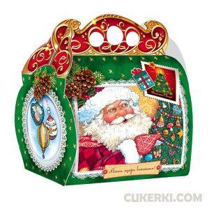 Новогодний подарок №11 Дід Мороз