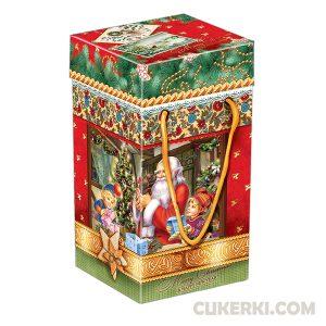 Новогодний подарок №14 Сумочка Театр