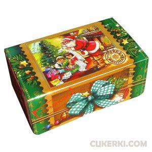 Новогодний подарок №23 Новорічна скарбничка