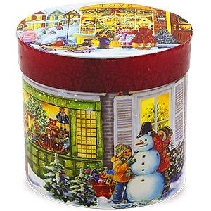 """Новогодний подарок № 009 """"Крамниця Іграшок"""""""