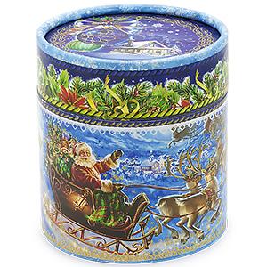 """Новогодний подарок № 014 """"Зимовий настрій"""""""