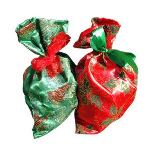 """Новогодний подарок № 020 """"Мішечок від Снігуроньки"""""""